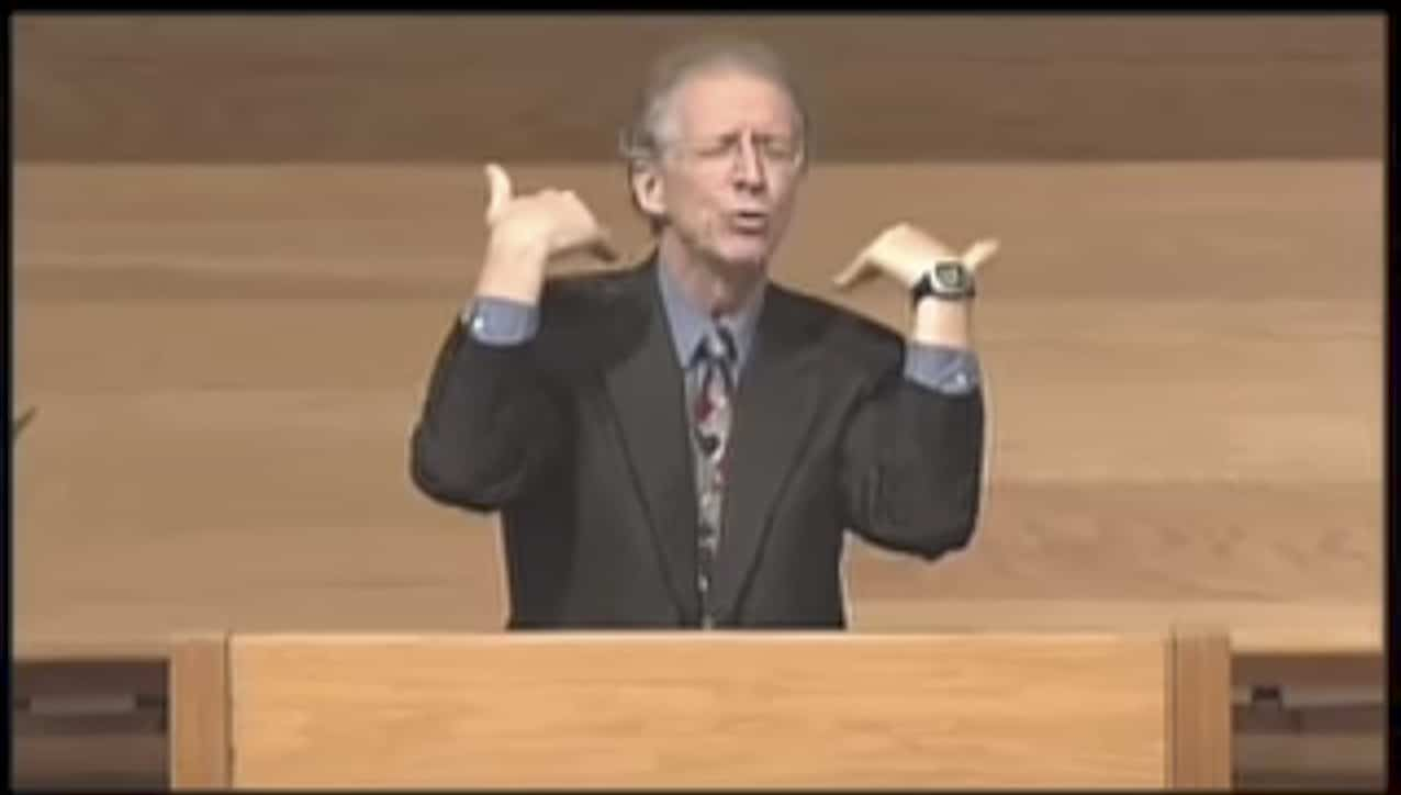 John Piper – The Renewed Mind